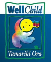 well child logo